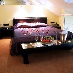 Гостиница Стоуни Айлэнд 3* Номер Делюкс с двуспальной кроватью