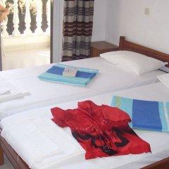 Отель Helgas Paradise Стандартный номер с различными типами кроватей