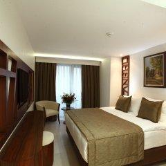 Victory Hotel & Spa Istanbul 4* Стандартный номер