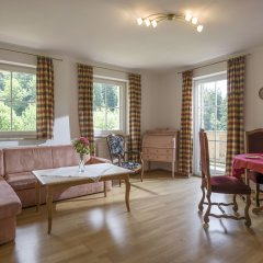 Отель Almappart Haflingertränke 4* Апартаменты с различными типами кроватей