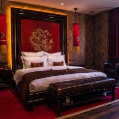 Отель Buddha Bar 5* Улучшенный номер фото 11