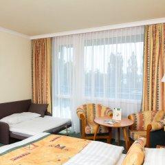Naturmed Hotel Carbona комната для гостей фото 4