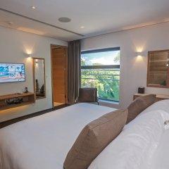 Отель Kata Rocks 5* Вилла с разными типами кроватей