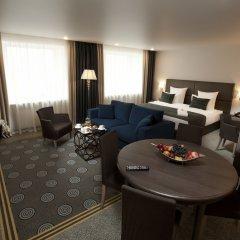 Гостиница Luciano Residence 4* Студия с различными типами кроватей фото 5