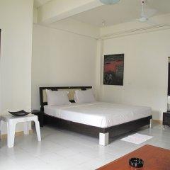 Отель Berghof Resort Samui 3* Апартаменты с различными типами кроватей