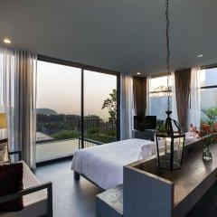 Отель Sunsuri Phuket 5* Вилла Grand с различными типами кроватей
