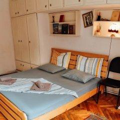 Opera Rooms&Hostel Номер Комфорт с различными типами кроватей