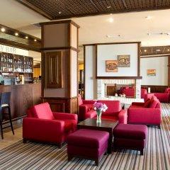 St. Ivan Rilski Hotel & Apartments гостиничный бар фото 2