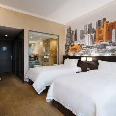 Отель Grand Park Orchard 5* Номер Премьер с 2 отдельными кроватями