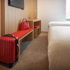 Отель Travelodge Dongdaemun Seoul комната для гостей фото 3