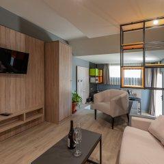 Отель Casa Alberto 2* Апартаменты разные типы кроватей