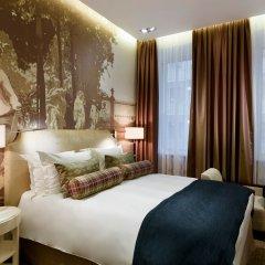 Отель Indigo Санкт-Петербург - Чайковского 4* Стандартный номер фото 4