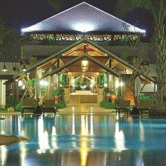 Отель Ravindra Beach Resort And Spa фото 40