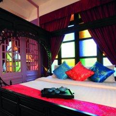 Shanghai Mansion Bangkok Hotel 4* Люкс с различными типами кроватей