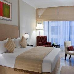 Mercure Dubai Barsha Heights Hotel Suites комната для гостей
