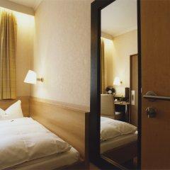 Hotel Jedermann 2* Стандартный номер с различными типами кроватей