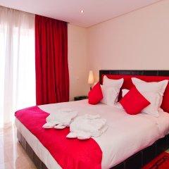 Отель As Cascatas Golf Resort & Spa 5* Люкс повышенной комфортности с различными типами кроватей