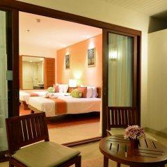 Отель Ravindra Beach Resort And Spa фото 18