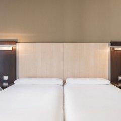 Hotel ILUNION Auditori комната для гостей фото 7
