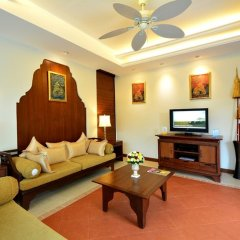 Отель Ravindra Beach Resort And Spa фото 14