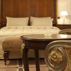 Гостиница Савой 5* Представительский номер с двуспальной кроватью