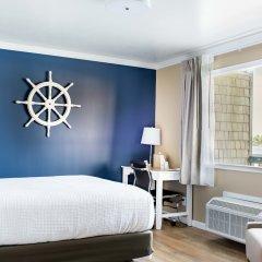 Отель Capt. Thomson's Resort 3* Стандартный номер с различными типами кроватей