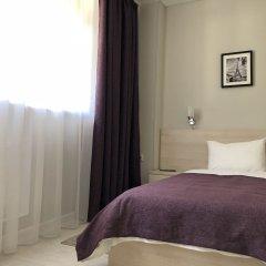 Гостиница Город на Павелецком Стандартный номер разные типы кроватей фото 5