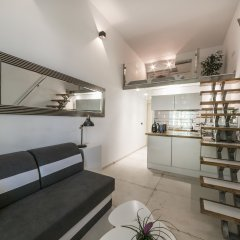 Апартаменты Apartments Factory Люкс