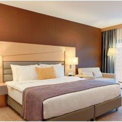 Kordon Hotel Cankaya комната для гостей