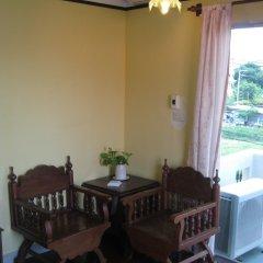 Отель Baan Talay 2* Стандартный номер с различными типами кроватей