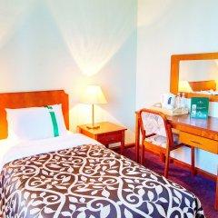 Президент Отель 4* Стандартный номер с различными типами кроватей фото 16