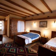 Отель Hoyran Wedre Country Houses 3* Улучшенный номер