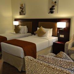 Landmark Summit Hotel 4* Номер Делюкс с двуспальной кроватью фото 4