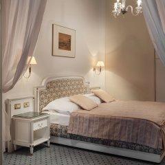 TOP Hotel Ambassador-Zlata Husa 4* Стандартный номер с двуспальной кроватью
