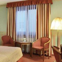Bellevue Hotel комната для гостей