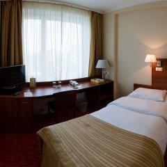 Гостиница Максима Панорама Москва комната для гостей фото 6