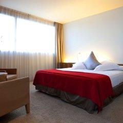 Hotel SB Diagonal Zero Barcelona 4* Номер Делюкс с различными типами кроватей