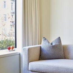 Greulich Design & Lifestyle Hotel 4* Стандартный номер с различными типами кроватей