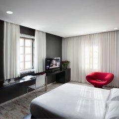 Templars Boutique Hotel 4* Улучшенный номер