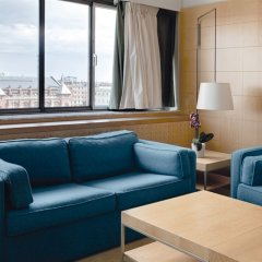 Radisson Collection Royal Hotel Copenhagen 5* Стандартный номер фото 4