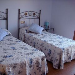 Отель Casa Larriero de Olsón 3* Апартаменты с различными типами кроватей