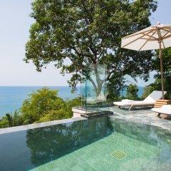Отель Trisara Villas & Residences Phuket комната для гостей фото 23