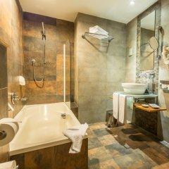Maritim Antonine Hotel & Spa Malta 4* Номер Делюкс с различными типами кроватей фото 3