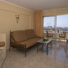 Отель HOVIMA Santa María 3* Апартаменты с различными типами кроватей фото 2