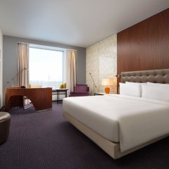 Hilton Saint Petersburg Expoforum Hotel комната для гостей фото 6
