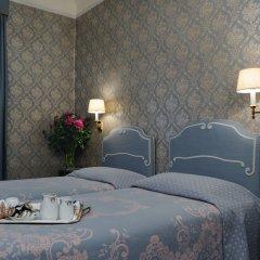 Hotel Giulio Cesare 4* Номер категории Эконом с различными типами кроватей