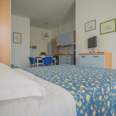 Hotel Residence Il Conero 2 3* Стандартный номер