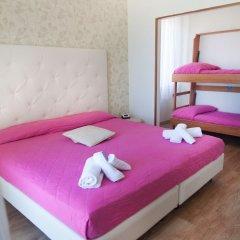 Riviera Mare Beach Life Hotel комната для гостей