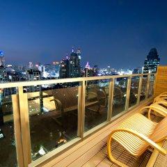 Отель Sivatel Bangkok 5* Стандартный номер фото 3