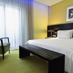 SANA Capitol Hotel 3* Улучшенный номер с разными типами кроватей
